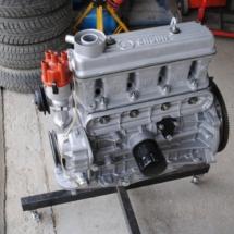 Renovace a úprava motoru Š-fav do Š130 (2)