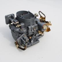 Solex 26-35 (Citroen 2CV)